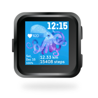 fitbit-versa-ionic-animal-clock-faces-dianas-animals-432x432-octopus