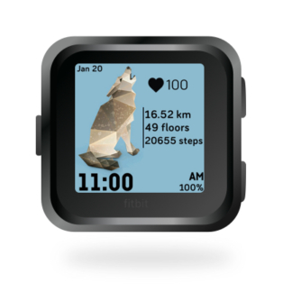 fitbit-versa-ionic-animal-clock-faces-dianas-animals-432x432-wolf